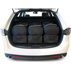 CAR-BAGS Reistassenset Mazda6 Wagon (2008 - 2012)