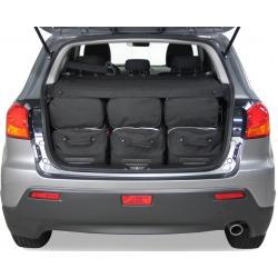 CAR-BAGS Reistassenset Mitsubishi ASX (Vanaf 2010)