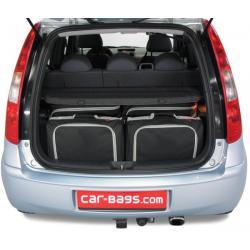 CAR-BAGS Reistassenset Mitsubishi Colt (2004 - 2009)