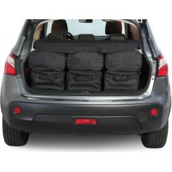CAR-BAGS Reistassenset Nissan Qashqai (2007 - 2013)