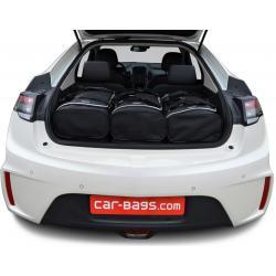 CAR-BAGS Reistassenset Opel Ampera (Vanaf 2012)