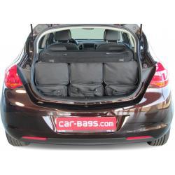 CAR-BAGS Reistassenset Opel Astra J (2009 - 2015)