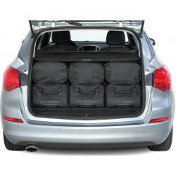 CAR-BAGS Reistassenset Opel Astra J Sports Tourer (2010 - 2016)