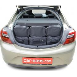 CAR-BAGS Reistassenset Opel Insignia (2008 - 2017)