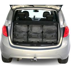 CAR-BAGS Reistassenset Opel Miriva B (2010 - 2017)
