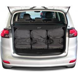 CAR-BAGS Reistassenset Opel Zafira B (Vanaf 2011)