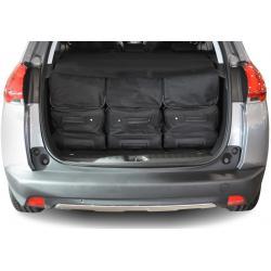 CAR-BAGS Reistassenset Peugeot 2008 (Vanaf 2014)
