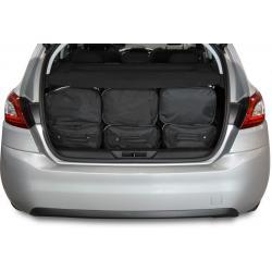 CAR-BAGS Reistassenset Peugeot 308 2 (Vanaf 2013)