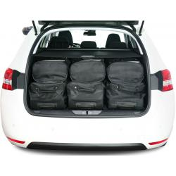 CAR-BAGS Reistassenset Peugeot 308 2 SW (Vanaf 2013)
