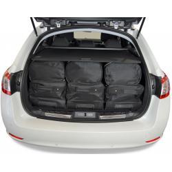 CAR-BAGS Reistassenset Peugeot 508 SW (Vanaf 2011)