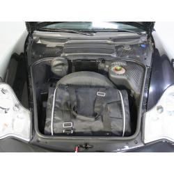 CAR-BAGS Reistassenset Porsche 911 (1997 - 2006)