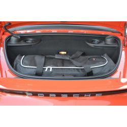 CAR-BAGS Reistassenset Porsche Boxster (Vanaf 2004)