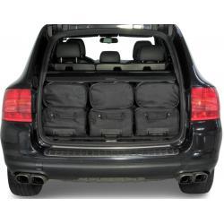 CAR-BAGS Reistassenset Porsche Cayenne (2002 - 2010)