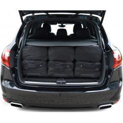 CAR-BAGS Reistassenset Porsche Cayenne (2010 - 2017)