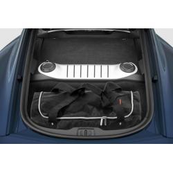 CAR-BAGS Reistassenset Porsche Cayman (987,981,718)