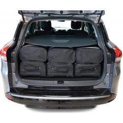 CAR-BAGS Reistassenset Renault Clio Estate/Grandtour (Vanaf 2013)