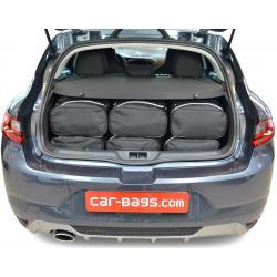 CAR-BAGS Reistassenset Renault Mégane (Vanaf 2016)