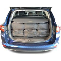 CAR-BAGS Reistassenset Renault Talisman Estate (Vanaf 2016)