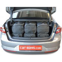CAR-BAGS Reistassenset Renault Talisman Sedan (Vanaf 2015)