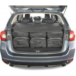 CAR-BAGS Reistassenset Subaru Levorg (Vanaf 2015)