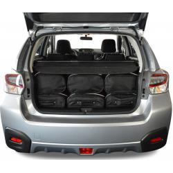 CAR-BAGS Reistassenset Subaru XV (Vanaf 2012)