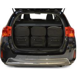 CAR-BAGS Reistassenset Toyota Auris TS (Vanaf 2013)