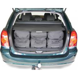 CAR-BAGS Reistassenset Toyota Avensis (2003 - 2008)