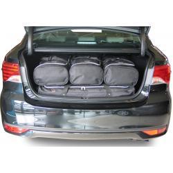 CAR-BAGS Reistassenset Toyota Avensis (2008 - 2015)