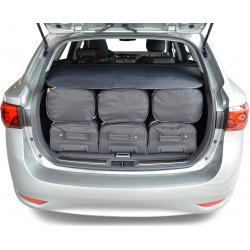 CAR-BAGS Reistassenset Toyota Avensis (Vanaf 2015)