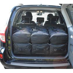CAR-BAGS Reistassenset Toyota RAV4 (2005 - 2013)