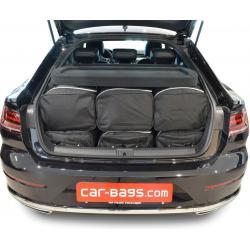 CAR-BAGS Reistassenset Volkswagen Arteon (Vanaf 2017)