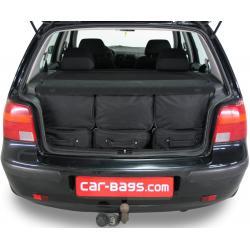 CAR-BAGS Reistassenset Volkswagen Golf 4 (1997-2003)