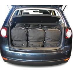 CAR-BAGS Reistassenset Volkswagen Golf Plus (2004 - 2014)
