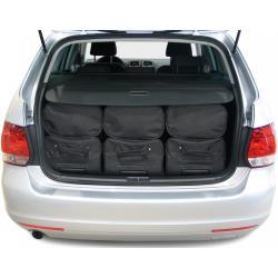 CAR-BAGS Reistassenset Volkswagen Golf 5 / 6 (2007 - 2013)
