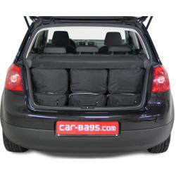 CAR-BAGS Reistassenset Volkswagen Golf 5 (2003 - 2008)