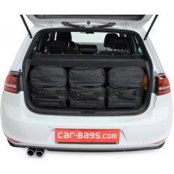 CAR-BAGS Reistassenset Volkswagen Golf 7 GTE (Vanaf 2014)