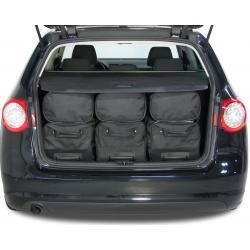 CAR-BAGS Reistassenset Volkswagen Passat (2005 - 2010)