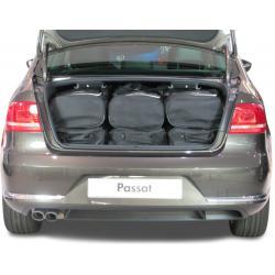 CAR-BAGS Reistassenset Volkswagen Passat (2010 - 2014)