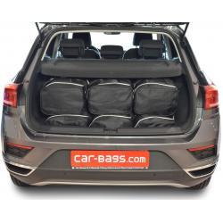 CAR-BAGS Reistassenset Volkswagen T-Roc (Vanaf 2017)