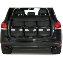 CAR-BAGS Reistassenset Volkswagen Touareg (2002 - 2010)
