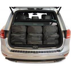 CAR-BAGS Reistassenset Volkswagen Touareg (Vanaf 2010)