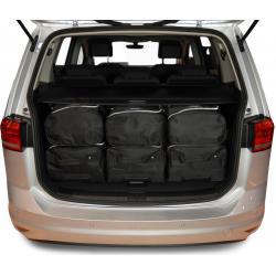 CAR-BAGS Reistassenset Volkswagen Touran (2003 - 2010)