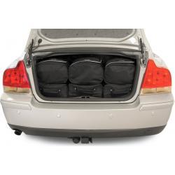 CAR-BAGS Reistassenset Volvo S60 (2000 - 2010)