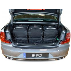 CAR-BAGS Reistassenset Volvo S90 (Vanaf 2016)