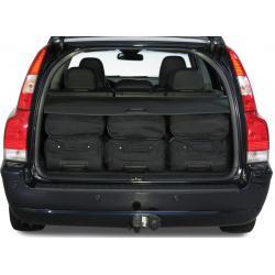 CAR-BAGS Reistassenset Volvo V70 (2001 - 2007)