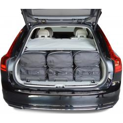 CAR-BAGS Reistassenset Volvo V90 (Vanaf 2016)