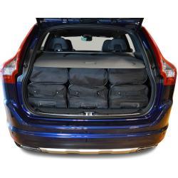 CAR-BAGS Reistassenset Volvo XC60 (2008 - 2017)