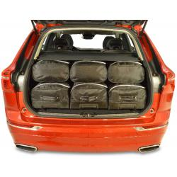 CAR-BAGS Reistassenset Volvo XC60 (Vanaf 2017)