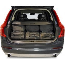 CAR-BAGS Reistassenset Volvo XC90 (Vanaf 2015)