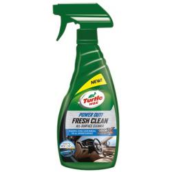 Turtle Wax Power Out Fresh Clean AllSurface Cleaner